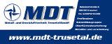 MDT – Metall und Drucklufttechnik Trusetal