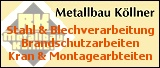 Metallbau-Koellner